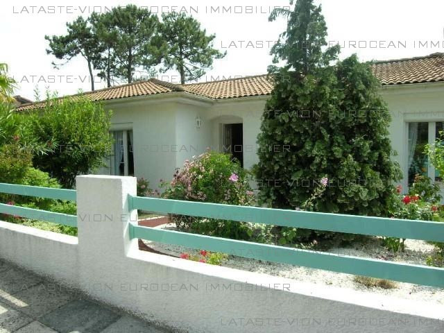 Vacation rental house / villa Lacanau-ocean 748€ - Picture 2
