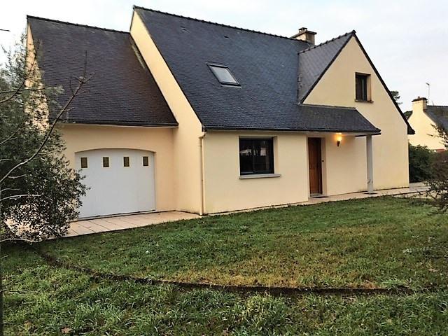 Sale house / villa Moelan sur mer 327600€ - Picture 4