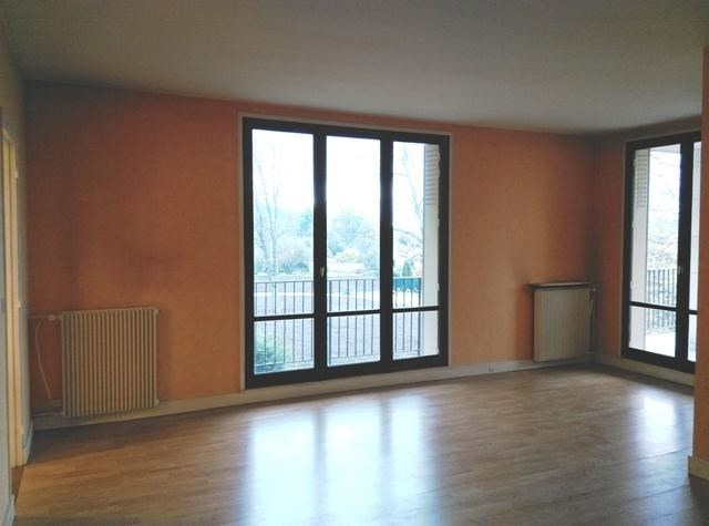 Vente appartement Villennes sur seine 280 000€ - Photo 2