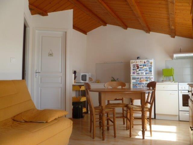 Vente maison / villa Le chateau d oleron 111200€ - Photo 3