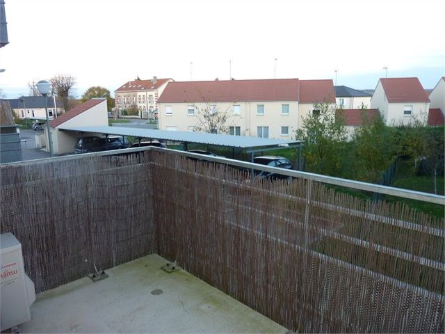 Rental apartment Toul 440€ CC - Picture 6