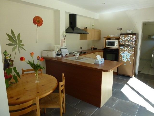 Vente maison / villa Montmartin sur mer 249000€ - Photo 2