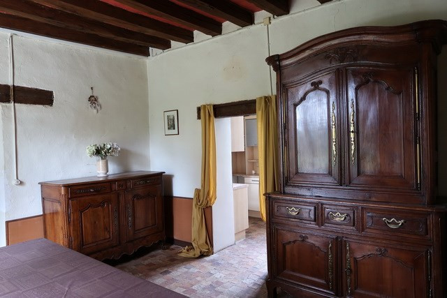 Deluxe sale private mansion Angers 10 mn centre 496000€ - Picture 6