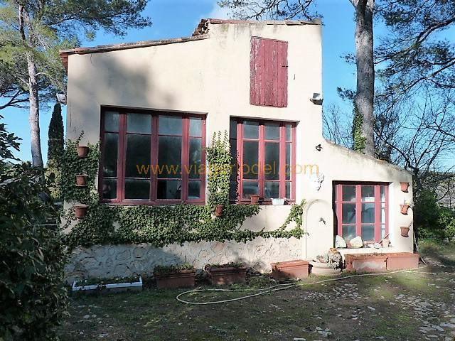 Vitalicio  casa Aix-en-provence 380000€ - Fotografía 6