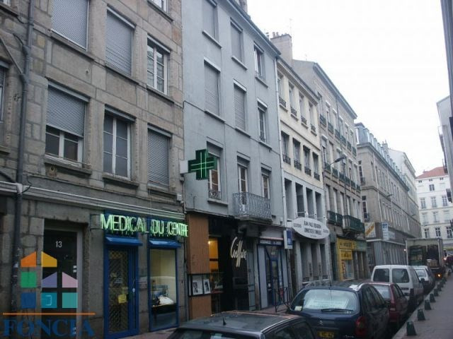 Location local commercial Saint-étienne 362€ CC - Photo 6