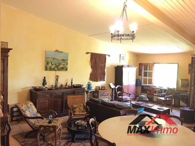 Vente de prestige maison / villa Saint paul 567000€ - Photo 3