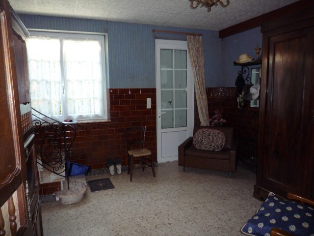 Sale house / villa Terrasson la villedieu 165 850€ - Picture 10