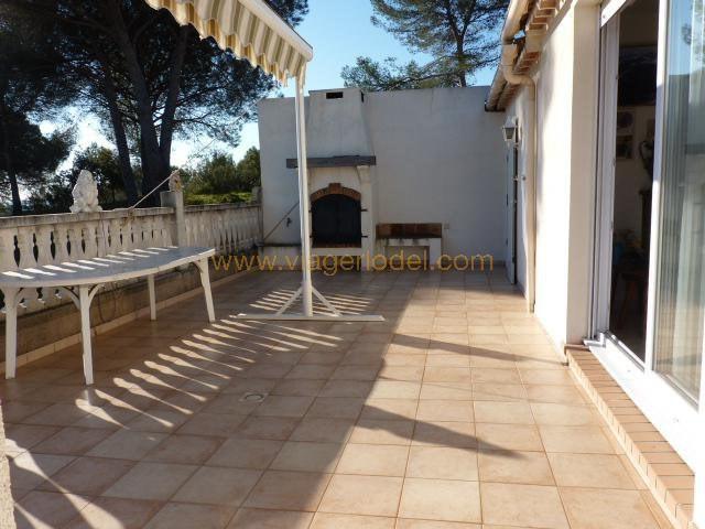 Vitalicio  casa Roquebrune-sur-argens 145000€ - Fotografía 2