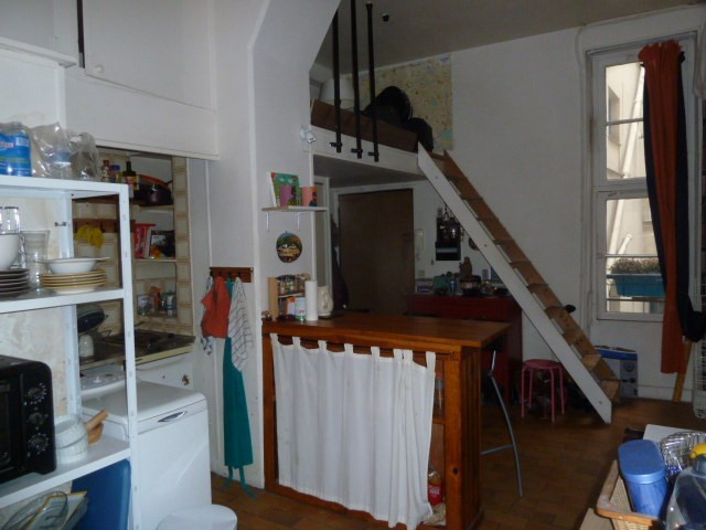 Vente appartement Paris 1er 460 000€ - Photo 6