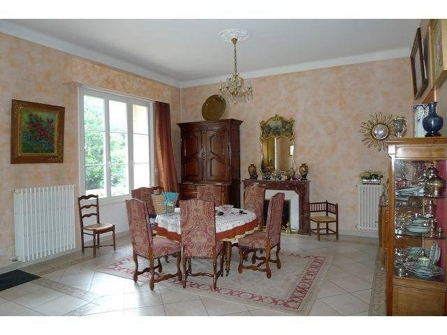 Vente de prestige maison / villa Orange 630 000€ - Photo 9