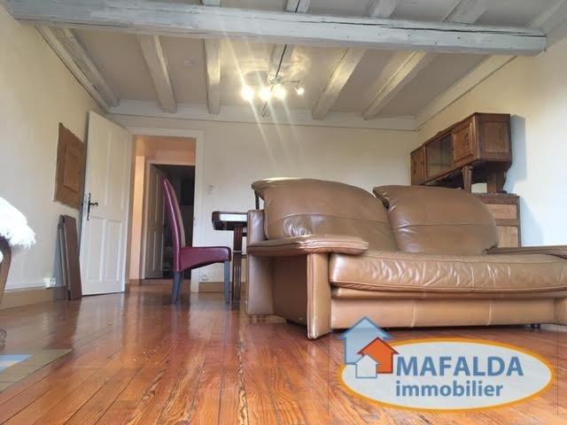 Location appartement Brizon 720€ CC - Photo 1