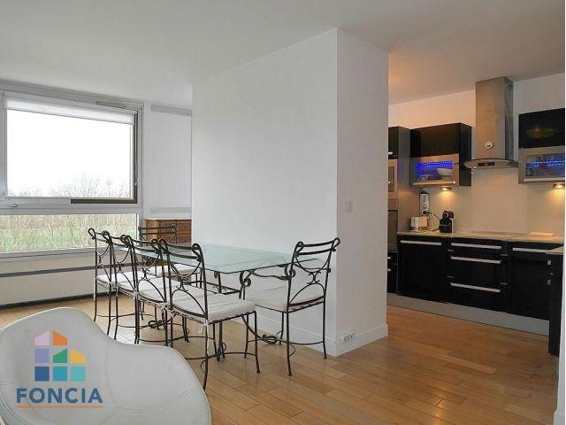 Rental apartment Puteaux 1650€ CC - Picture 5
