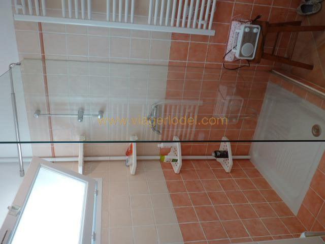 Lijfrente  huis Mazaugues 110000€ - Foto 11