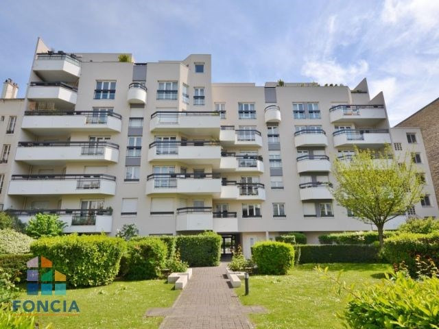 Location appartement Suresnes 1130€ CC - Photo 1