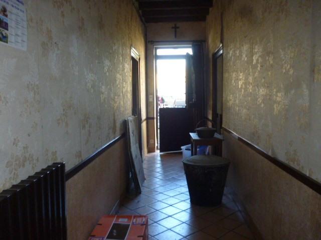 Sale house / villa Chemille sur deme 118200€ - Picture 11