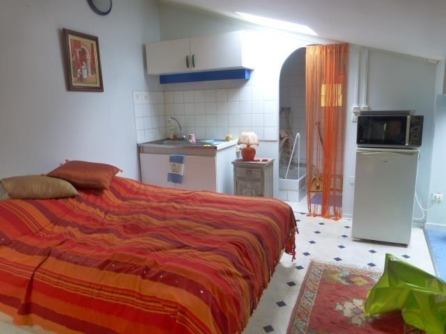 Rental apartment Bordeaux 217€ CC - Picture 1