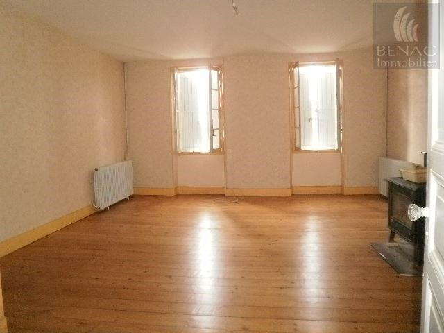 Rental apartment Briatexte 465€ CC - Picture 5