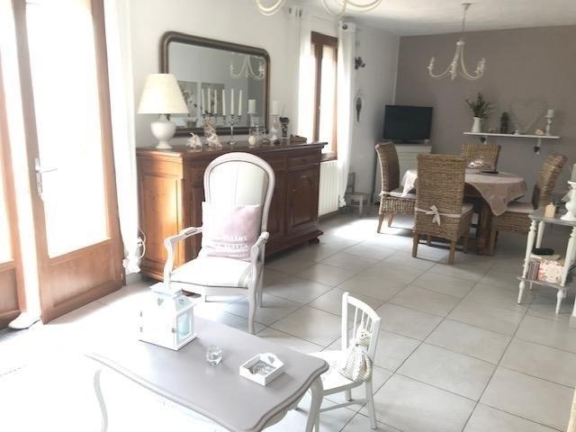 Vente maison / villa Bonnieres sur seine 219000€ - Photo 4