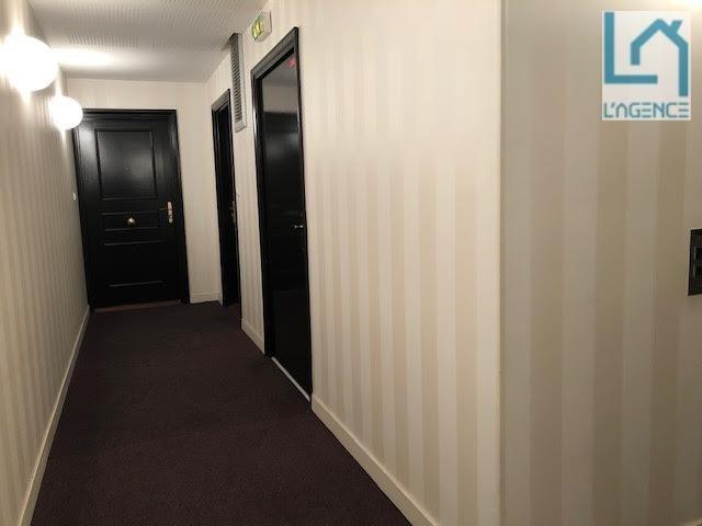 Rental apartment Vanves 1350€ CC - Picture 9