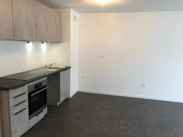 Rental apartment Strasbourg 766€ CC - Picture 8