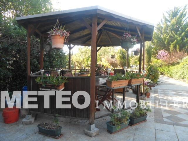 Sale house / villa Bessay 238500€ - Picture 7