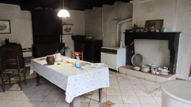 Vente maison / villa Saint-jean-d'angély 54000€ - Photo 4