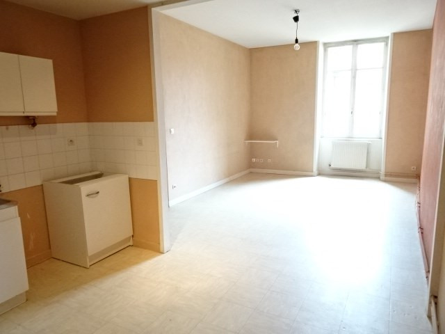 Location appartement Villefranche sur saone 535€ CC - Photo 2