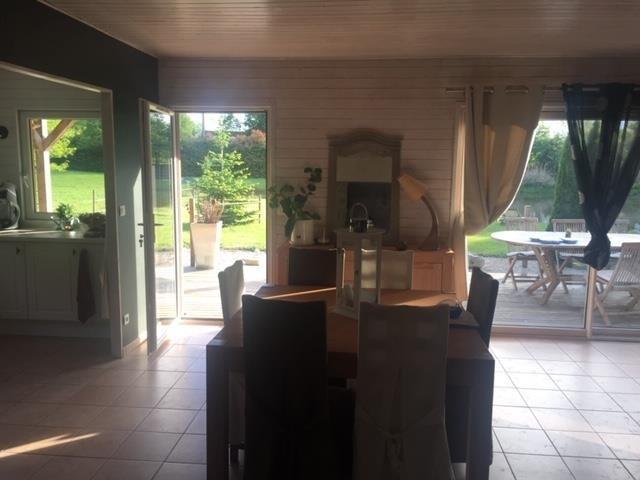 Deluxe sale house / villa Brinon sur sauldre 290000€ - Picture 6