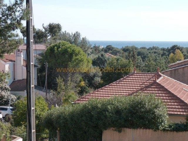 Life annuity apartment Bandol 102 500€ - Picture 9