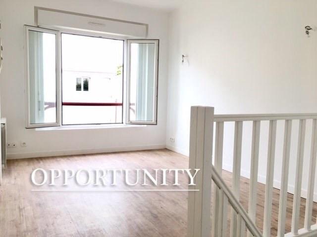 Produit d'investissement appartement Deauville 159000€ - Photo 1