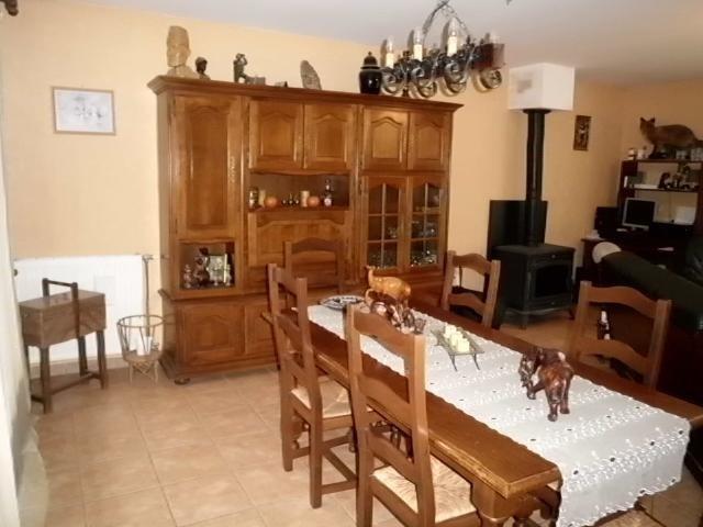Vente maison / villa St maurice de gourdans 265000€ - Photo 5