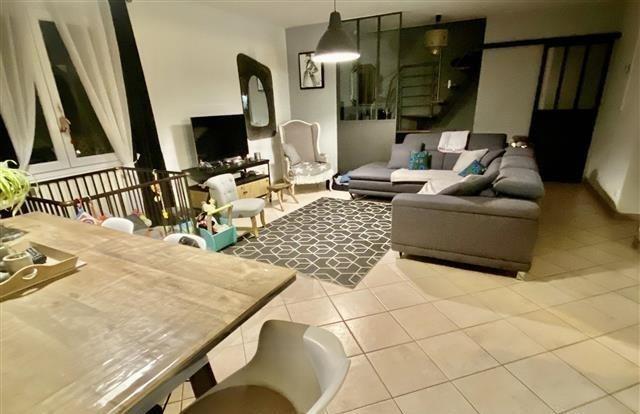 Vente maison / villa Saacy sur marne 258000€ - Photo 9