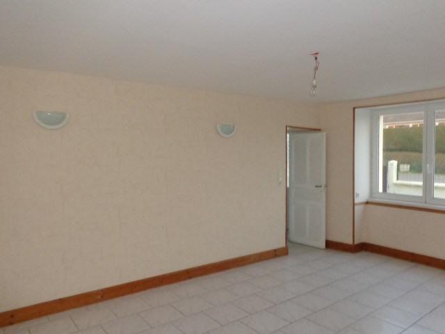 Verhuren  huis Sainteny 528€ CC - Foto 3