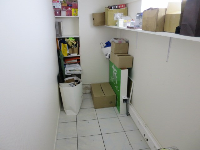 Commercial lease transfer shop Paris 2ème 132 000€ - Picture 4