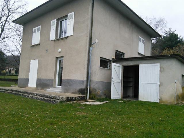 Location maison / villa Teche 1350€ CC - Photo 2