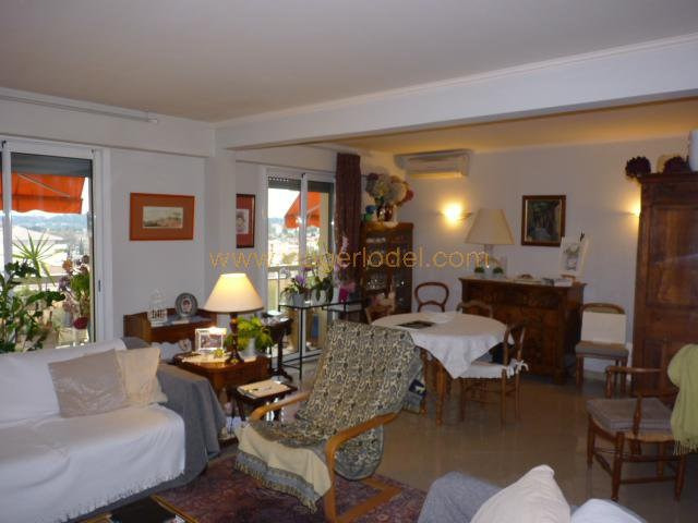 Viager appartement La garde 47 000€ - Photo 3