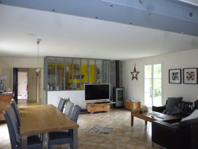 Vente maison / villa Artins 307 000€ - Photo 6