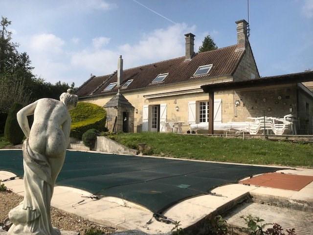 Deluxe sale house / villa Villers-cotterêts 273000€ - Picture 1