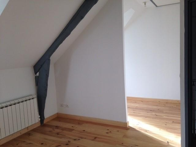 Location appartement Riec sur belon 575€ CC - Photo 5