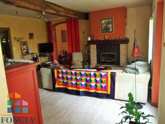Vente maison / villa Saint-pierre-d'eyraud 166000€ - Photo 2