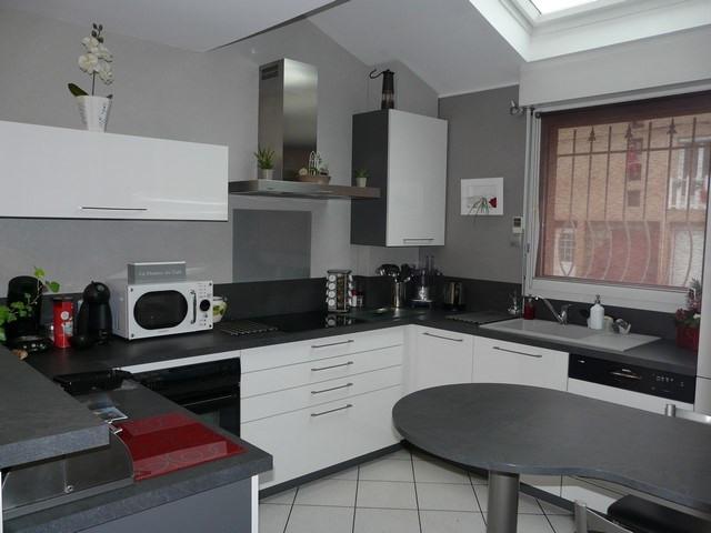 Vente maison / villa Saint-jean-bonnefonds 265000€ - Photo 3