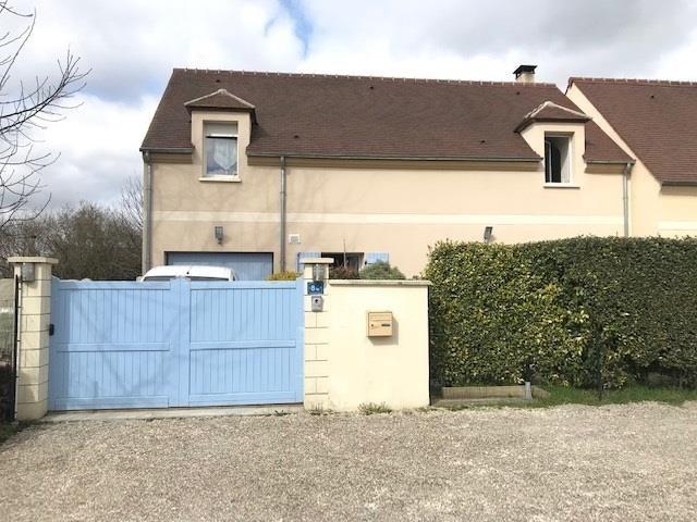 Sale house / villa Clery en vexin 289000€ - Picture 2