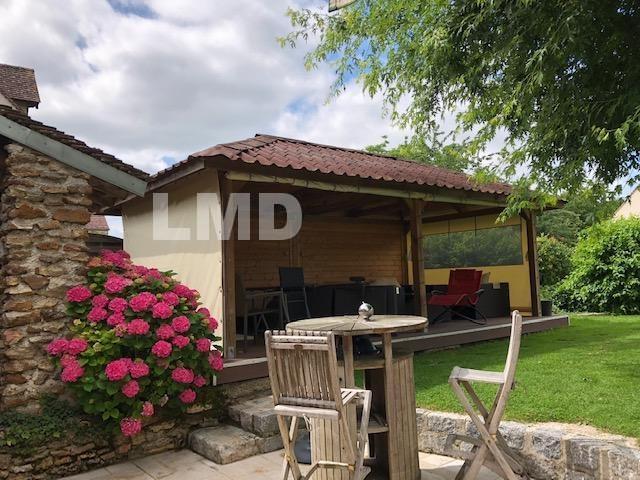 Vente maison / villa Rozay-en-brie 447000€ - Photo 12