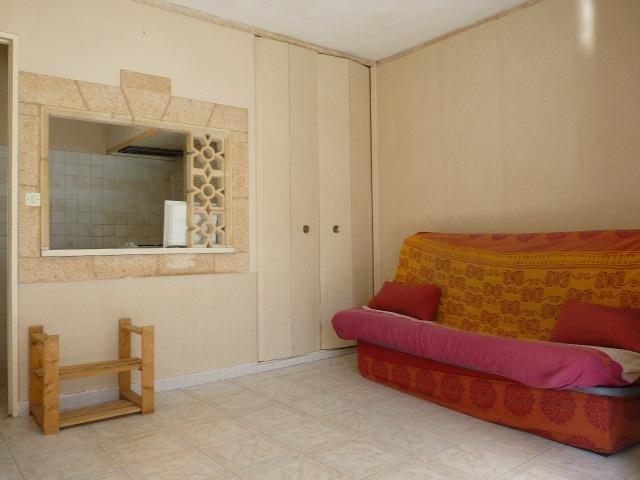 Vente appartement Aix en provence 107000€ - Photo 2
