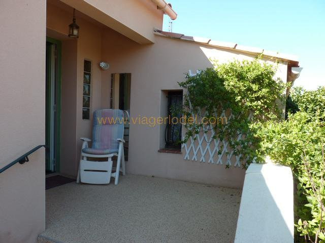 Life annuity house / villa Pertuis 48000€ - Picture 4