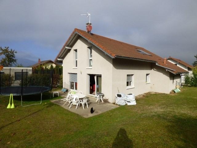 Rental house / villa Aix les bains 1485€ CC - Picture 2