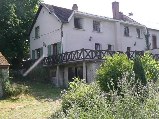 Sale house / villa Aubigny sur nere 100000€ - Picture 2