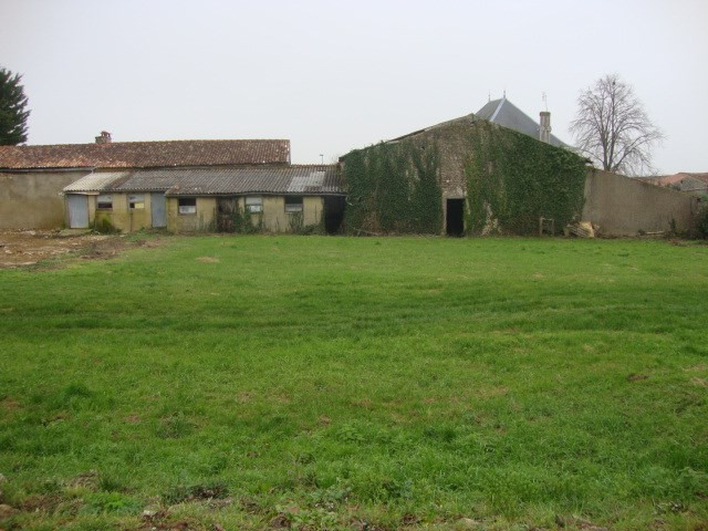 Vente terrain Mazeray 16800€ - Photo 3