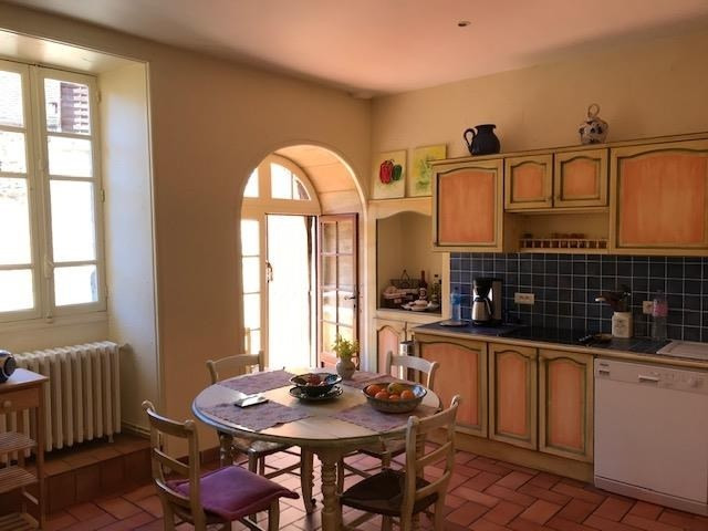 Sale house / villa St cyprien 381 600€ - Picture 2