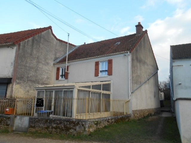 Sale house / villa La ferte sous jouarre 168 000€ - Picture 1